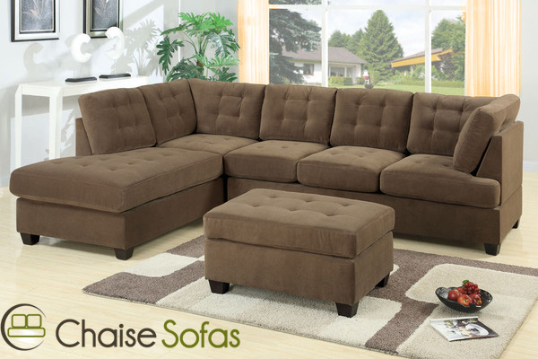 partner your dividers with chaise sofas spacious 5 6 seat waffle